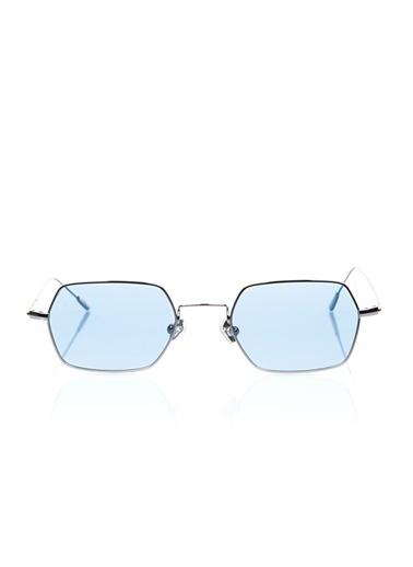 Optoline Güneş Gözlüğü Mavi